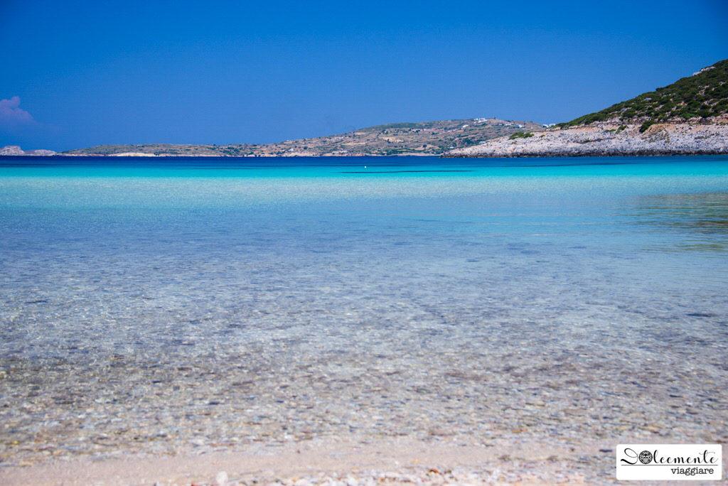 5 buoni motivi per scegliere una microscopica isola greca: Lipsi