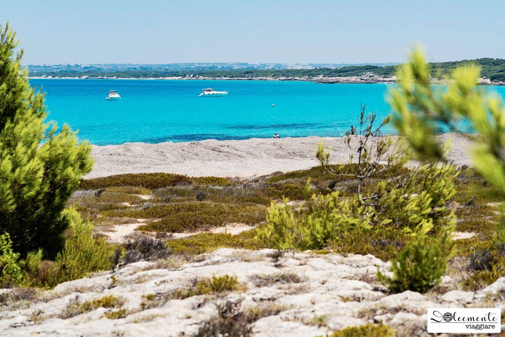 Salento e Mar Ionio: quali spiagge scegliere