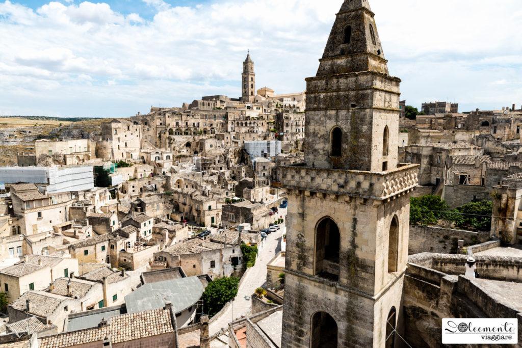 Consigli utili per scoprire Matera, la città dei sassi