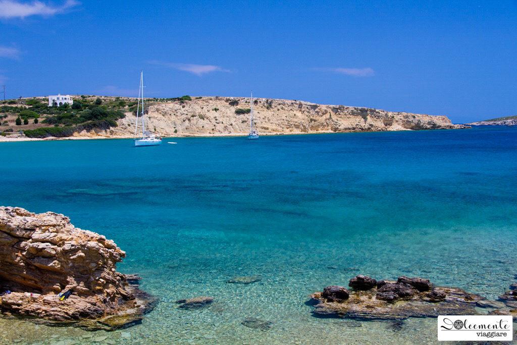 Grecia: quale isola scegliere