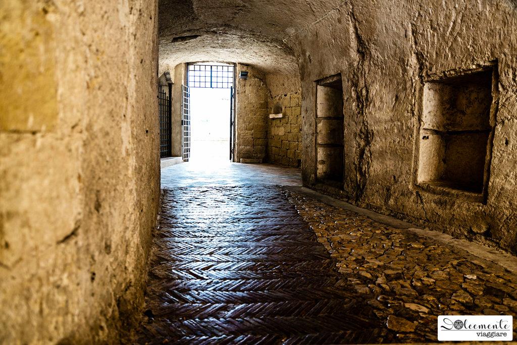 Dove dormire fra i sassi di Matera
