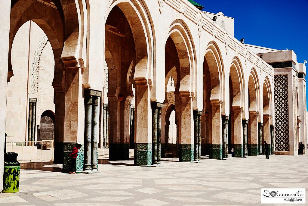 10 buone ragioni per organizzare un viaggio in Marocco
