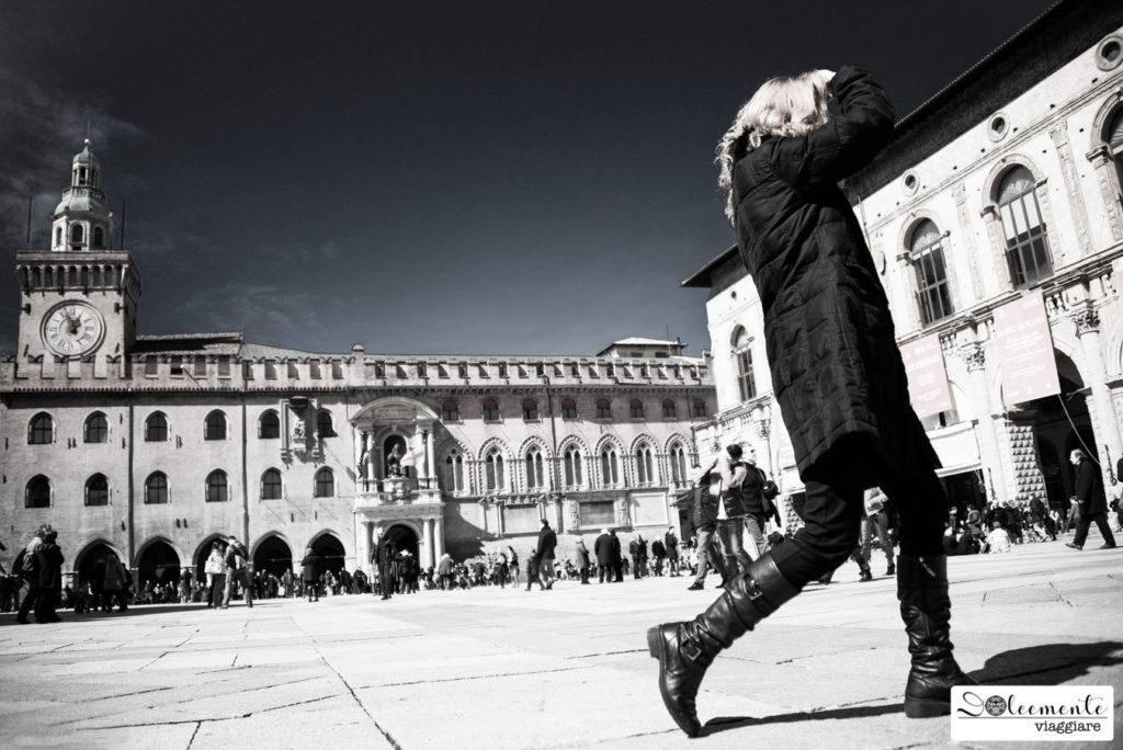 Week-end dell'8 Dicembre last minute? Scoprendo Bologna