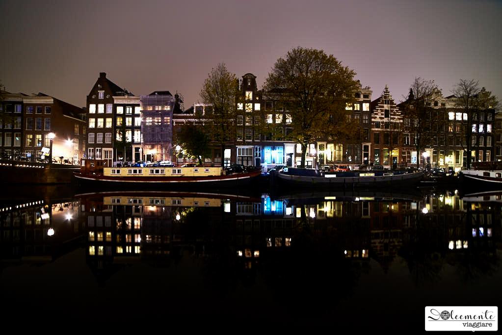 Amsterdam e la mia micro-guida: cosa vedere, scoprire e mangiare in 3 giorni!