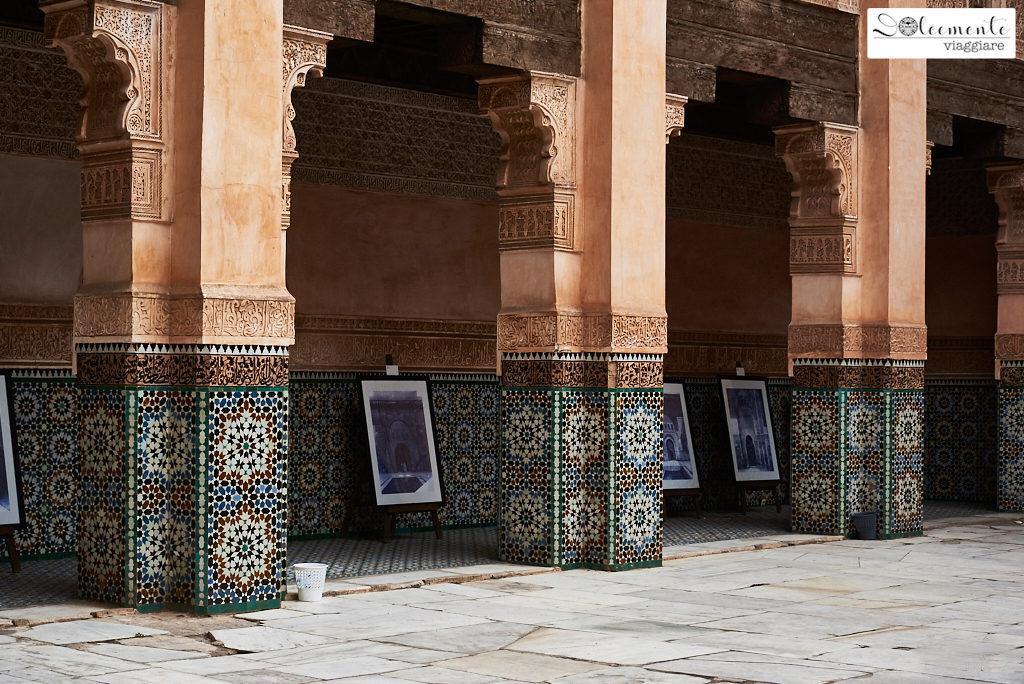 Marrakech, ma belle: informazioni utili, dove dormire e cosa vedere