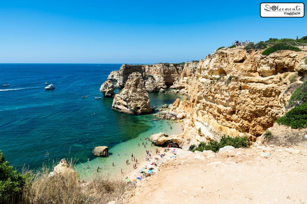 Portogallo meridionale e Algarve: come muoversi, dove dormire e quali spiagge vedere